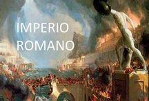 Roma por Sexto / Historia de Roma y su Imperio