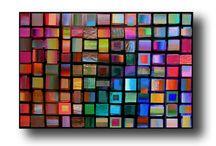 elementary art - abstract