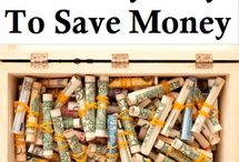 Money Saving Plans / All about the $$$ / by ANGELICA