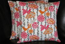 Little Peeps Pillows / by Beckie Taylor