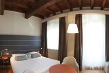 superior rooms hotel Annunziata