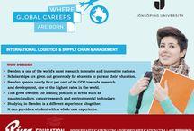 Study in Jonkoping Univeristy, Sweden-Riya Education Pvt Ltd