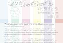 My Wedding Day Bridal Fair 2014
