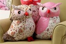 Owls Corujas