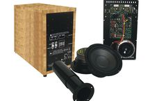 Audio Kits, Minikits and Modules / Amplify your sound with Velleman audio kits.