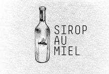Nos recettes de sirops simples maison! / Le sirop simple est la base en mixologie. Viens découvrir des recettes de sirops simples maison!