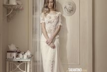 Susi Sposito | Bespoke Bridal and Evening Dresses | New Collection 2016 / The new bespoke bridal and evening dresses designed by Susi Sposito, fashion designer. All our products are Made in Italy and tailored to the needs of our customers.