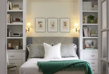 Small bedrooms with big impact