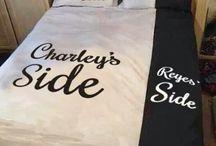 My Dear Charley