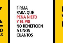 Firma por México / #ConsultaPopular #PorUnaVidaMejor #FirmaPorMexico