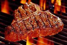 Steaks, schnitzel n thangs