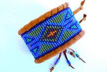 Native Loom Beadwork / by Hanna Ellis