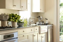 creamy kitchens