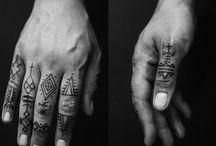 henna bărbați