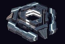 3D - Shading