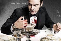 Aidan Turner