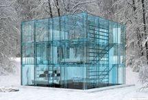 Архитектура, дизайн etc..