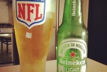 My beers / Las cervezas que he tomado