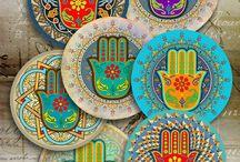 Cultures, customs & religions