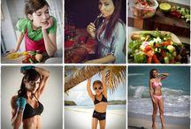 The bikini model cookbook review