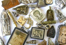 Thai Amulets are fascinating