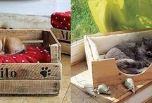 DIY Wine Box - Manualidades con Cajas de Vino