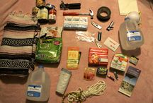 Emergency Kit And Supply ideas