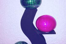 Esferas  / Combinaciones