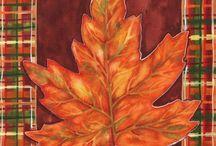 Autumn {}{}{} Fall