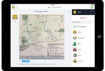 Teach - iPads