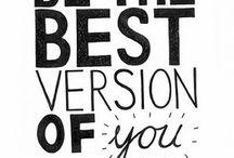 Mantras en anglais / Mantras en anglais - Gabrielle Bernstein, Danielle Laporte, Louise Hay et autres - Inspiration - Motivation - Gratitude - Entrepreneuriat - Développement personnel - Spiritualité