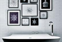 Bathroom decorating