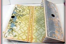 paper crafts and Card layouts