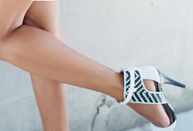Sneakers & stilettos / Shoes i like