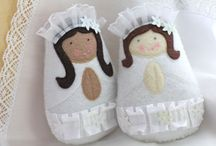 First Communion Gifts / First Communion Gifts - Religious Gifts For Boys & Girls - Keepsake Communion Gifts to give and receive for Son, Daughter, Godson, Goddaughter, Grandson, Granddaughter, Niece, Nephew