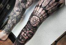 random tatoo