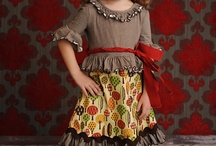 How I would dress my kids if I had them / by Katya Roelse
