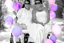 Golf Cart & Boat Wedding Decor / Ideas for decorating your boat and golf cart for you outdoor beach wedding in The Bahamas