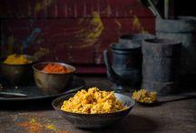 Indian Kitchen - Pickle & Podi Varieties