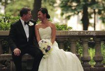 The Rittenhouse Hotel Weddings