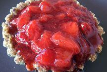 Marmeladen und süße Aufstriche / Etwas Süßes gehört zum Frühstück einfach dazu.