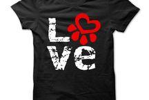 Dog tee shirts