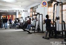 G. L Bajaj Fitness Center