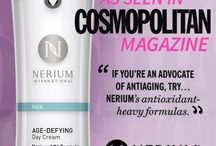 Nerium / Skin care / by Ashley Johns