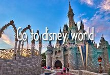 Things I've done in my life (Before I Die)