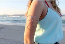Bijoux d'été / Bijoux et accessoires d'été