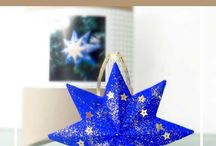 DIY Christmas / diy christmas decorations - christmas decoration ideas - christmas decorations diy - diy christmas gifts - diy christmas ornaments - diy christmas gift ideas - christmas ornaments to make - diy christmas crafts - diy christmas presents - diy christmas ideas - diy christmas decorations ideas - making christmas ornaments - do it yourself christmas - cool christmas decorations