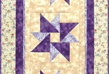 Table Runner Pattern / Runners to do