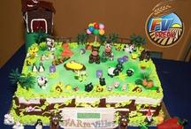 FarmVille Food Creations / by FarmGoddess