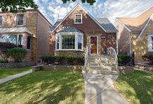 SOLD - 6838 W Dickens Avenue - Chicago, IL. 60707 / $297,000 - Amazing value in this updated home in a fantastic location! With 4+1 bed in the basement, 3 full baths & a large 2 car detached garage, this home is completely refreshed & updated with only the finest touches.  Grab the opportunity to own this phenomenal home near parks, transportation and shopping!